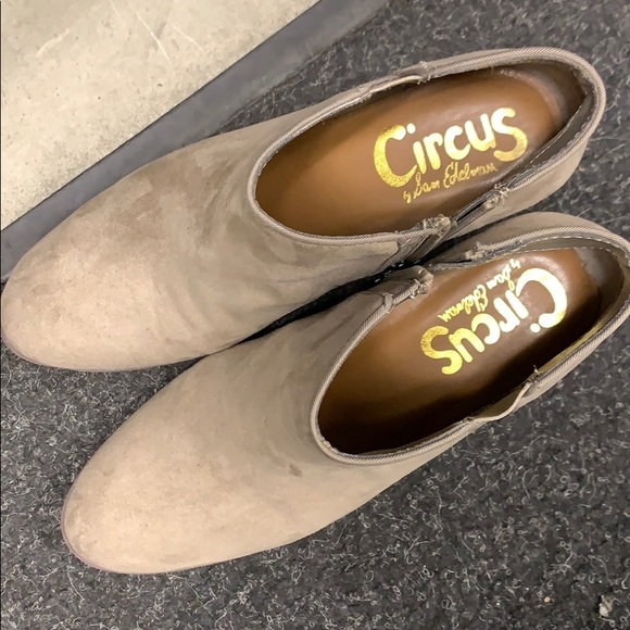 Circus by Sam Edelman Shoes - Circus by Sam Edelman booties